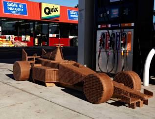 Cadbury Formula One,Sydney