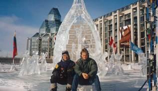 Celebreation of Life, UN 50th anniversary,Ottawa