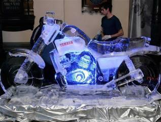 Yamaha motor bike,Sydney
